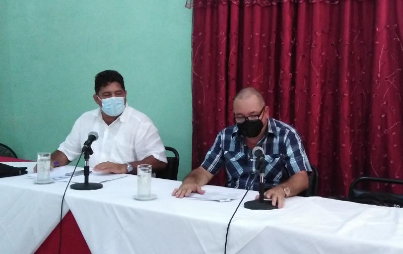 Nuevas medidas y restricciones cerrando el paso a la COVID-19 en Las Tunas (+Audio)