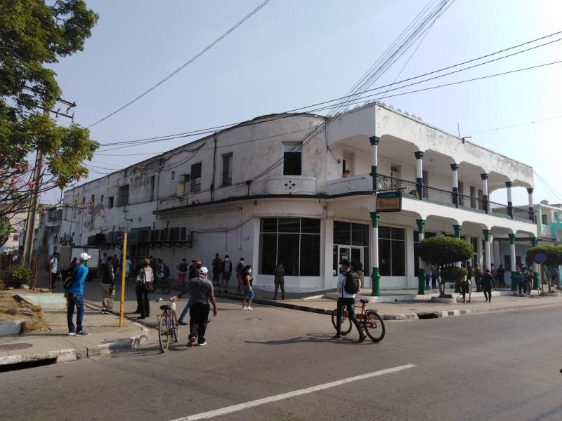 Nuevas medidas y restricciones cerrando el paso a la COVID-19 en Las Tunas