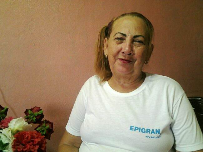 Lina Ramírez Venedicto