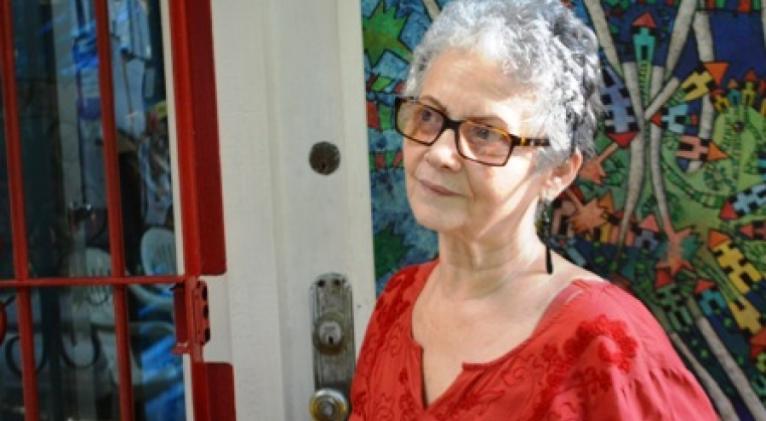 Lizette Vila, líder de la Casa Productora de Audiovisuales para el Activismo Social Proyecto Palomas.