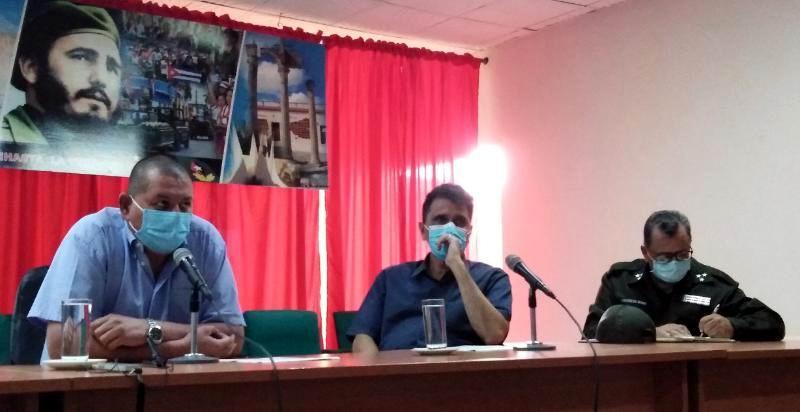 Medidas contra el repunte de la Covid-19 en Puerto Padre y Las Tunas (+Audio)