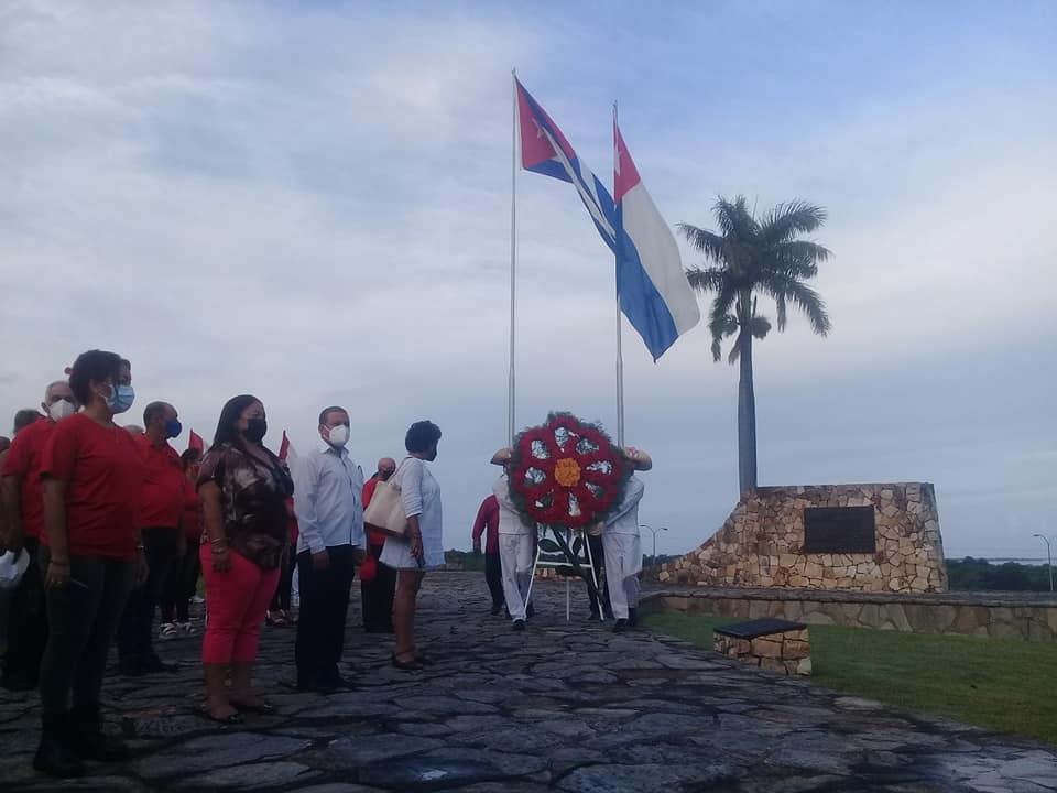 Resaltan trascendencia del inicio de gesta independentista en Cuba