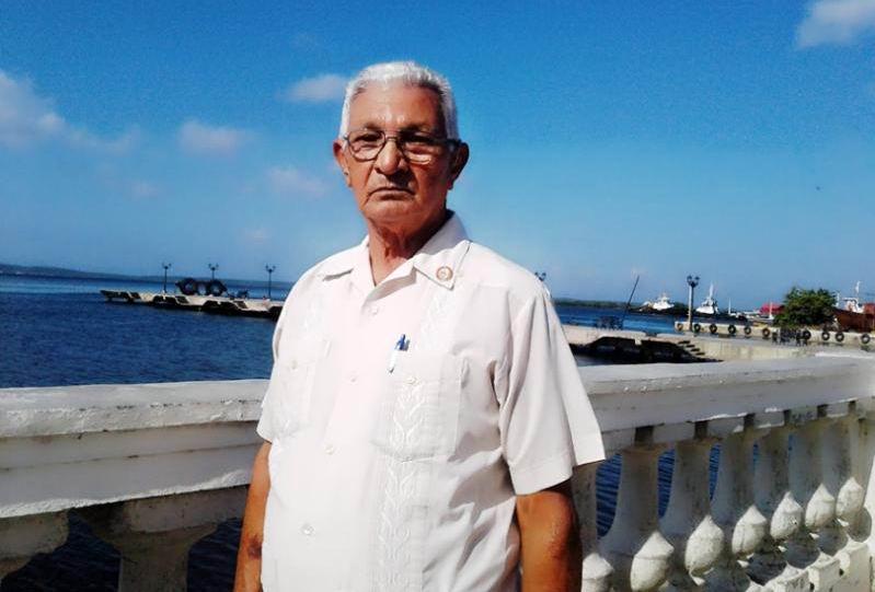 General de Brigada de la Reserva, Marcelo Verdecia Perdomo