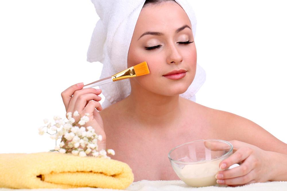 Mascarilla para limpiar tu rostro