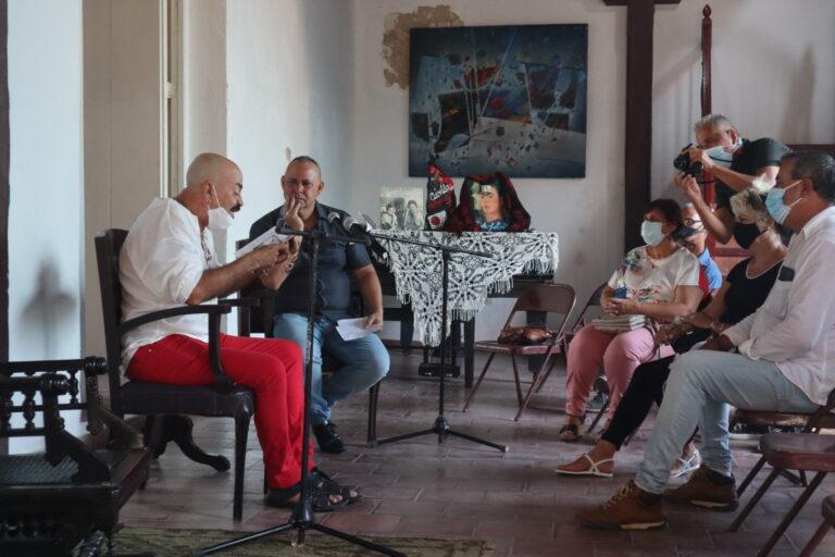 Con apego a las raíces, inició semana de la cultura en Matanzas