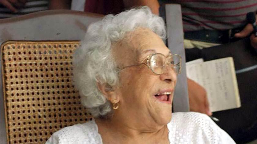 Melba Hernández, cien años de una heroína (+Video)