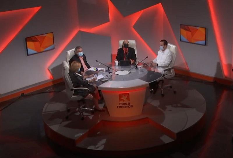 Reitera ministro de Salud complejidad epidemiológica relacionada con la COVID-19 en Cuba (+Vídeo)