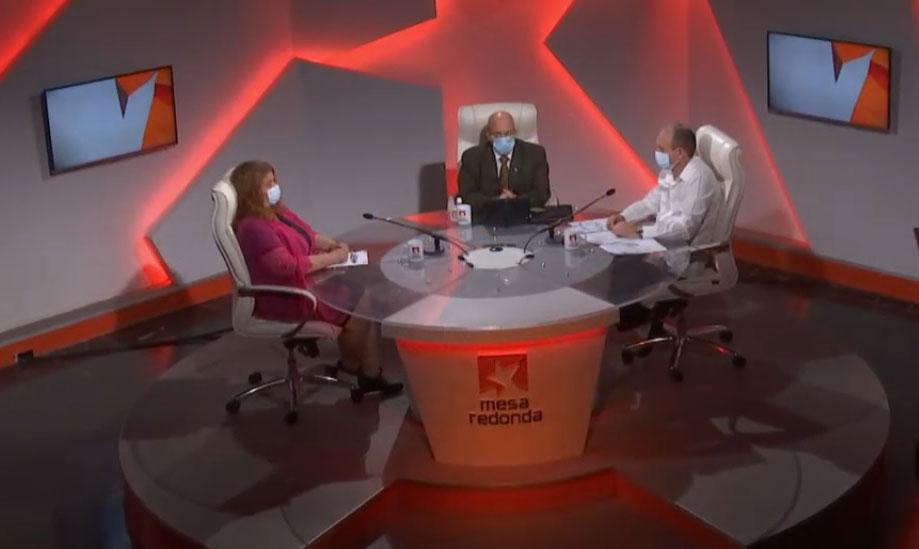 Informan sobre la situación energética en el país (+Audio)