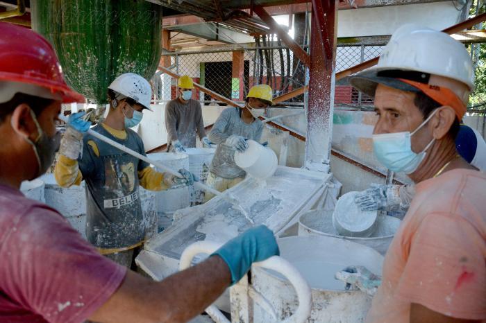 Mipymes, para empujar el desarrollo de Cuba