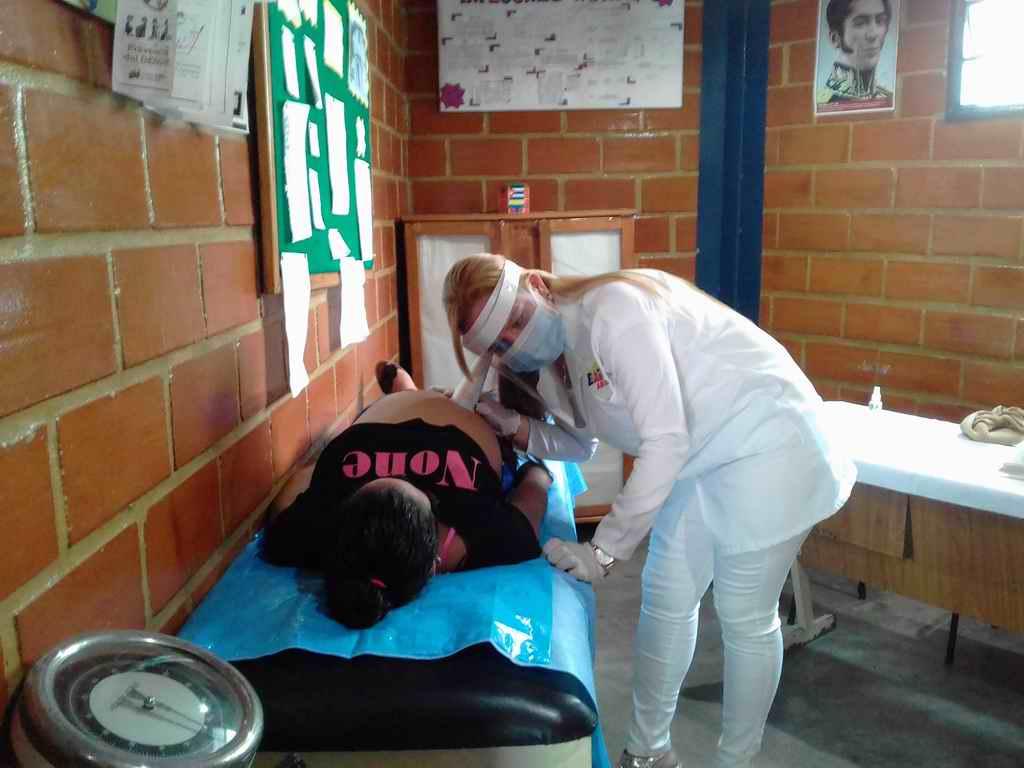 Misión Barrio Adentro se fortalece en Monagas
