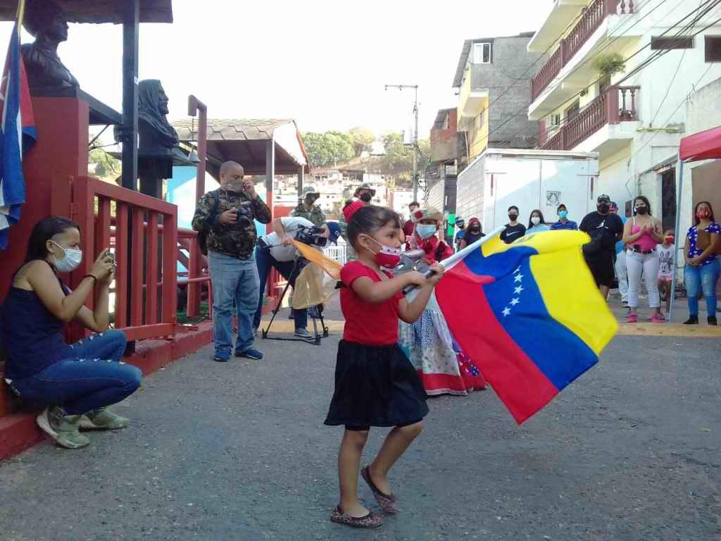 Nuevos duendes cantan y bailan en Venezuela (+Audio)