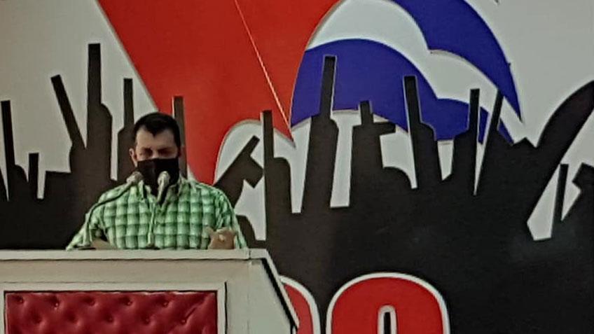 Camagüey: Evalúan proceso de continuidad del 8vo. Congreso del PCC