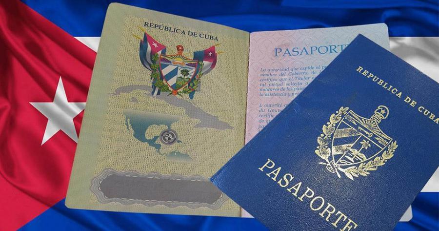 Continúa vigente prórroga de estancia en el exterior de ciudadanos cubanos