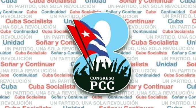 Nuevo Buró Político, Secretariado y miembros del Comité Central del Partido Comunista de Cuba