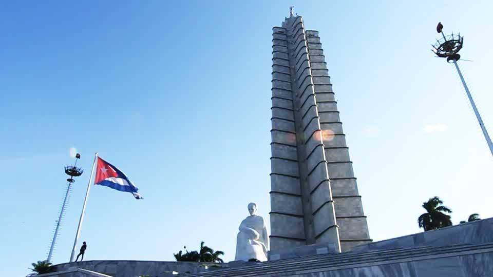 Protagonistas de una Cuba Viva
