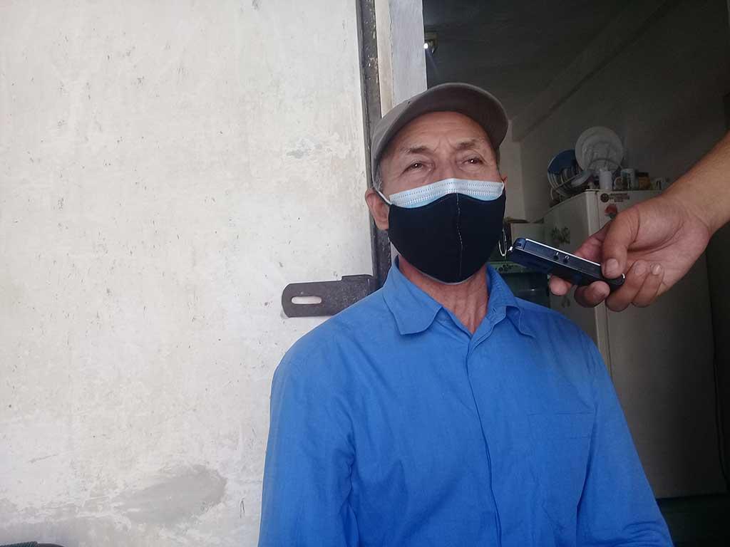 La lucha contra el coronavirus es responsabilidad de todos