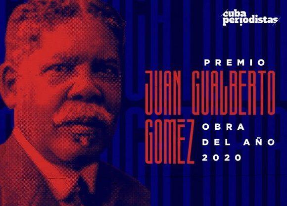 Otorgan premios Juan Gualberto Gómez, por la obra del año