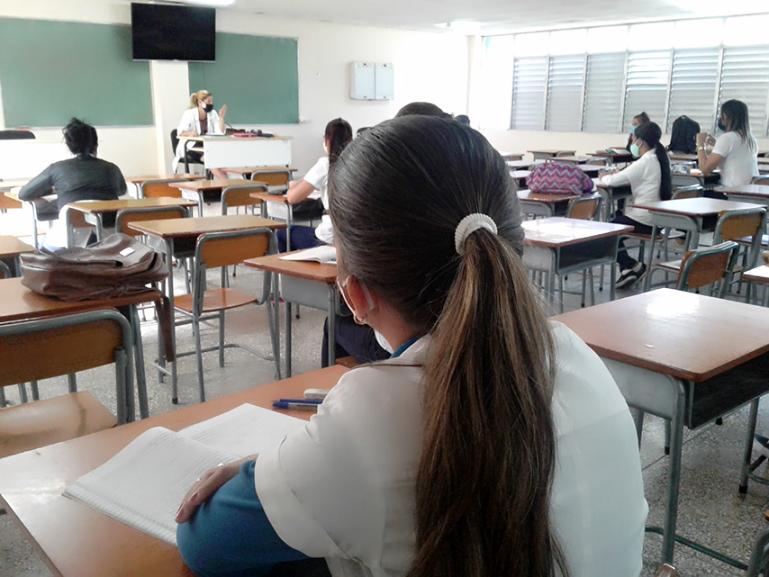 Acomete Universidad de Ciencias Médicas de Cienfuegos la Educación a Distancia