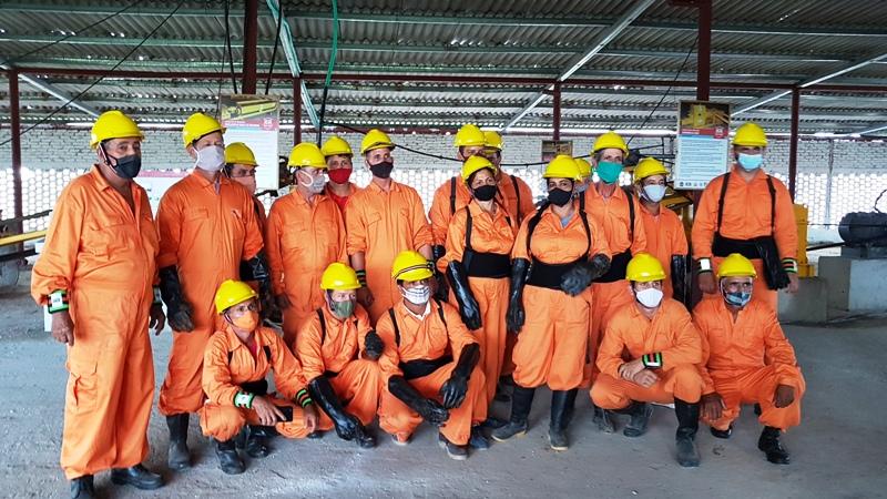 Nuevas líneas de producción favorecen programa de la vivienda en Camagüey