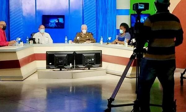 Nuevas medidas en Santiago de Cuba para frenar la Covid-19 en Trasmisión Comunitaria (+Audio)