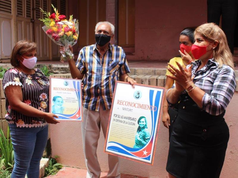La mujer cubana y santiaguera no defraudará a la Revolución