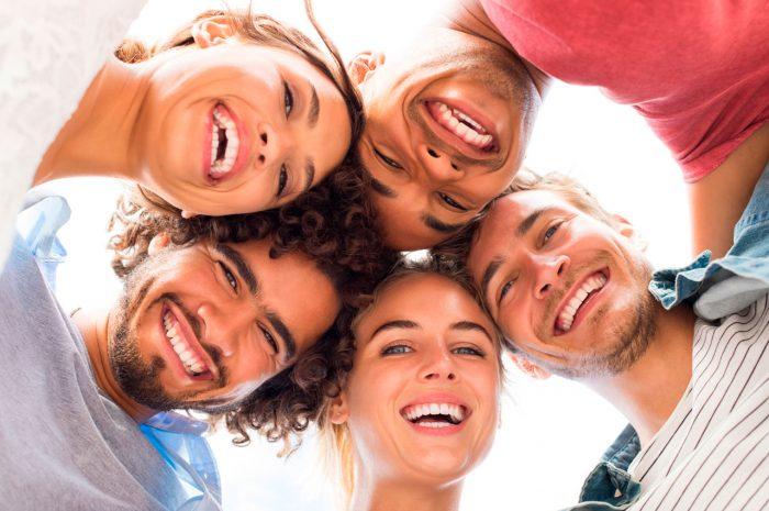 El sentido del humor nos ayuda a vivir felices