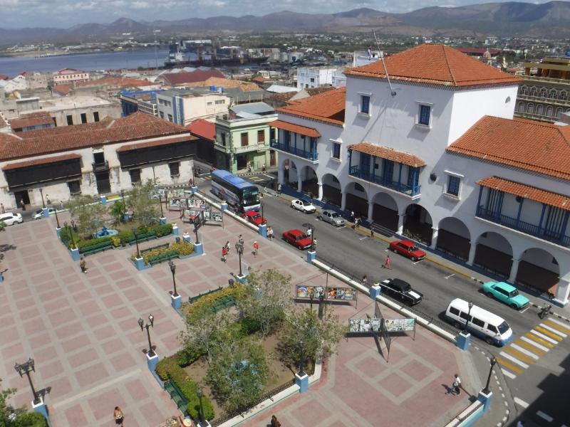 En aumento réplicas del terremoto que causó estragos en Haití