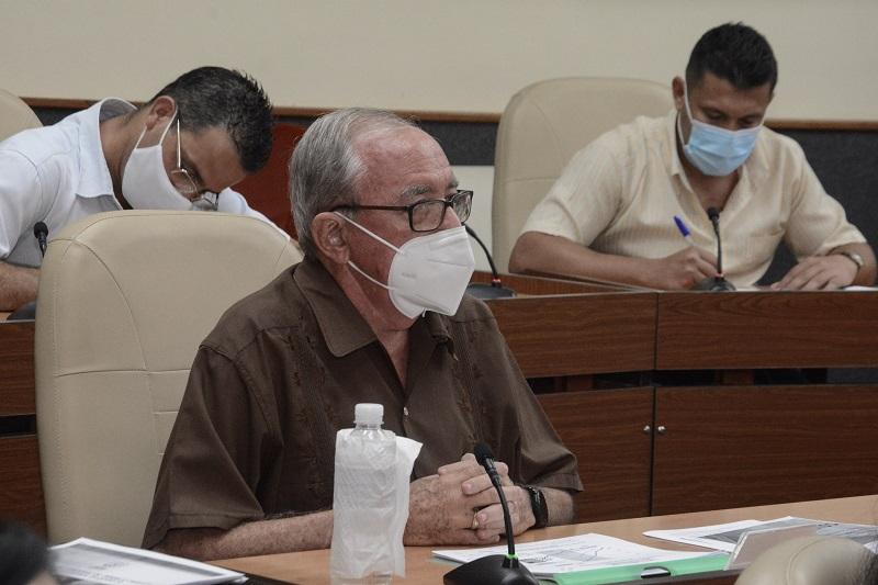 Altas cifras de enfermos persisten; ante ellas más responsabilidad y cuidado