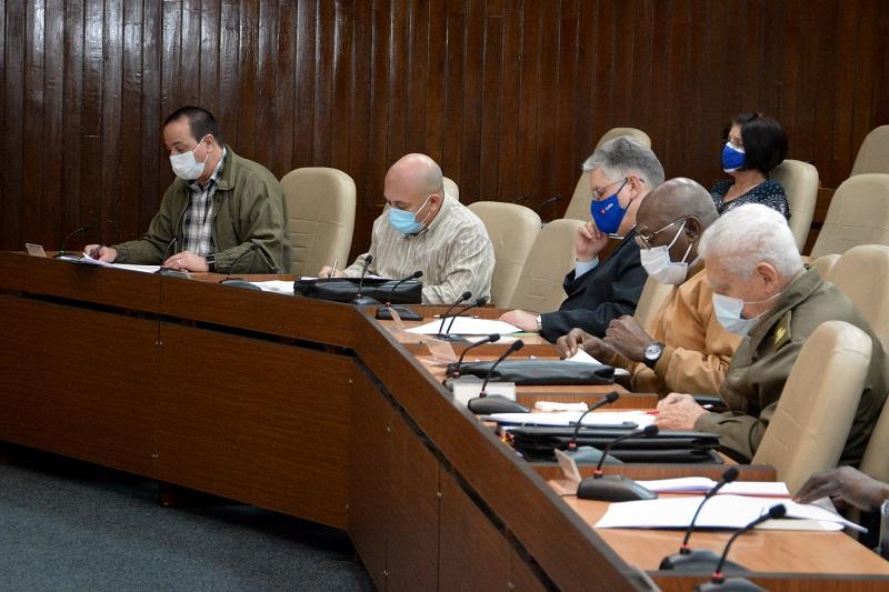 Villa Clara a transmisión autóctona limitada; Cienfuegos y Ciego de Ávila retornan a la Fase I de la etapa de recuperación