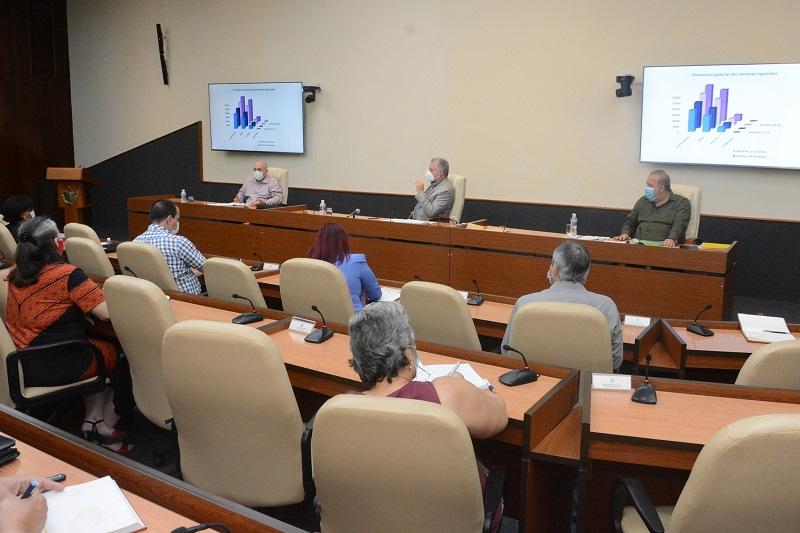 Un protocolo de manejo clínico cubano para defender la vida (+Audio)