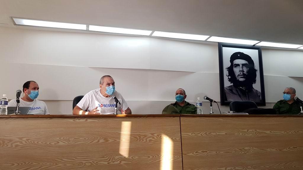 Analizan autoridades de La Habana funcionamiento del Sistema de Atención a la Familia