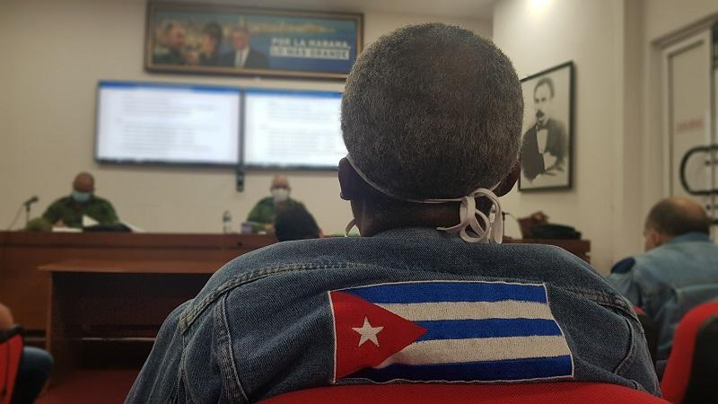 El gran hospital de La Habana (+Audio)