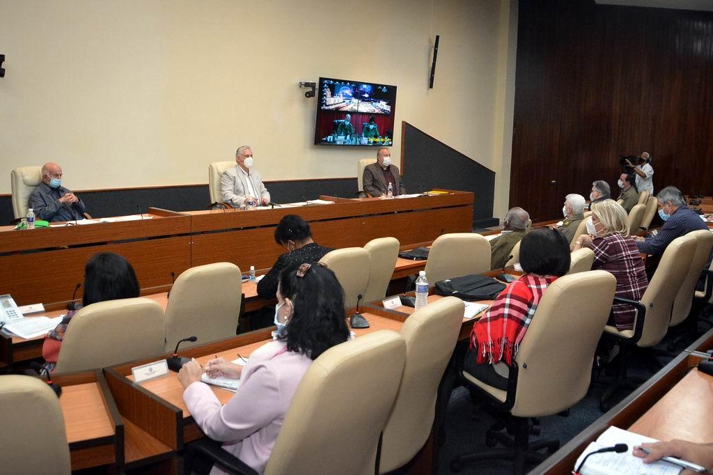 Cuba preparada para el aislamiento institucional de viajeros internacionales (+Audio)