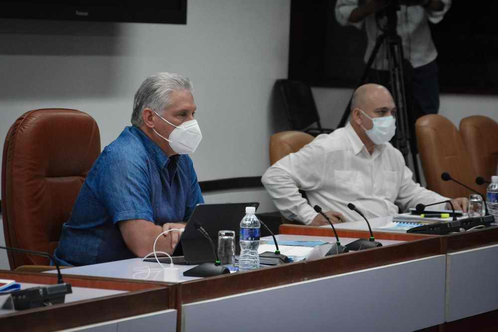 Pensar y actuar para Cuba, para garantizar unidad y continuidad