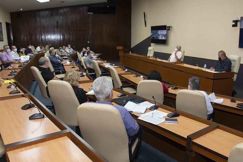 Serán vacunados 5 millones de cubanos en septiembre (+Audio)