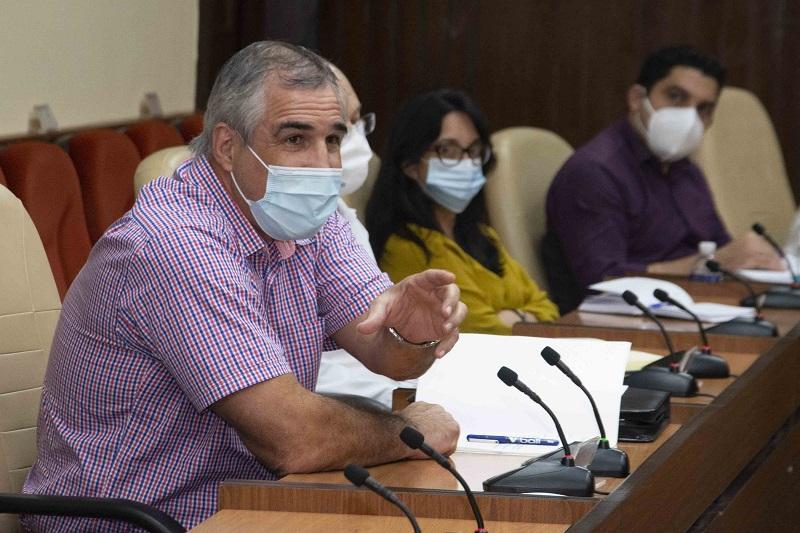 Serán vacunados 5 millones de cubanos en septiembre