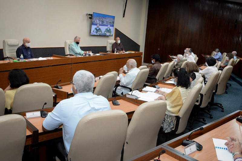 Retrocede Pinar del Río a Fase de Transmisión Autóctona Limitada; otros municipios del país cambian de fase