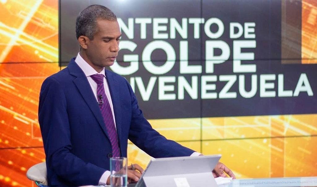 Rey Gómez: Regresaré a la televisión y a la radio cubanas