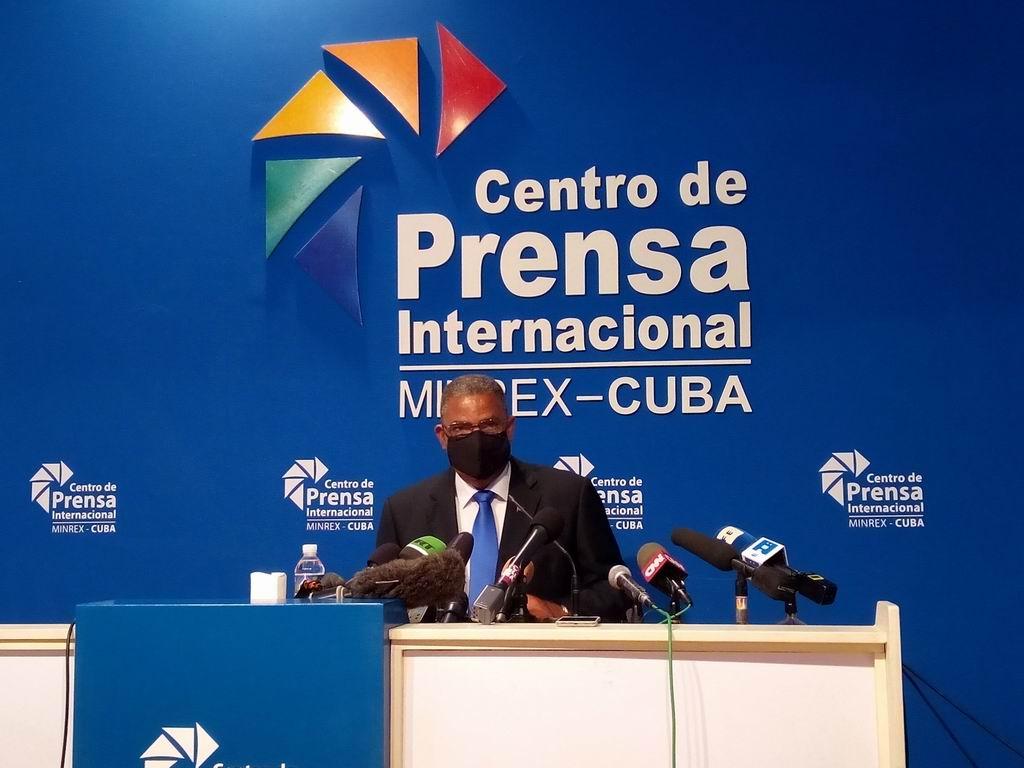 Rubén Remigio Ferro, Presidente del Tribunal Supremo Popular