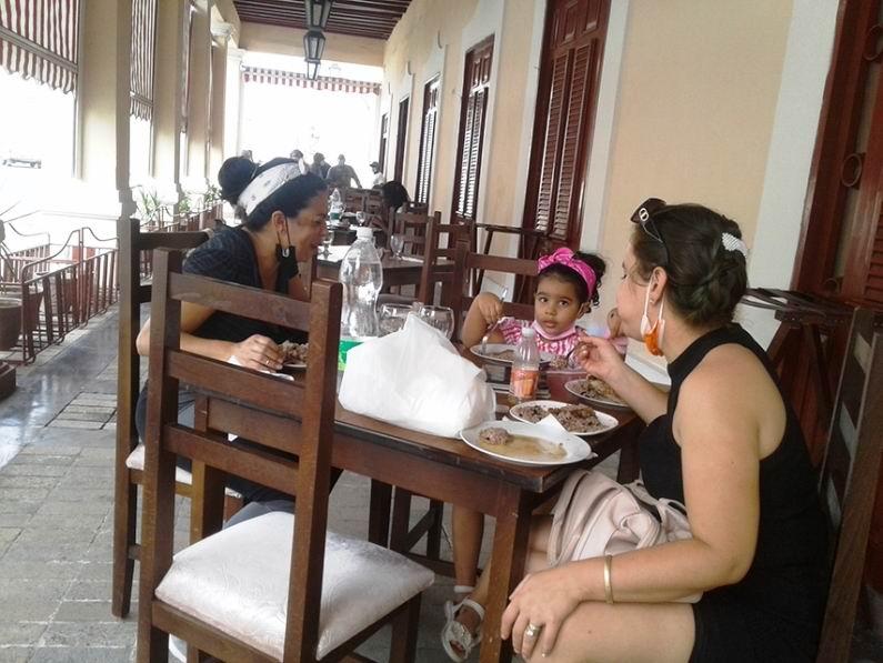 Apertura gradual de servicios en Cienfuegos (+Audio)