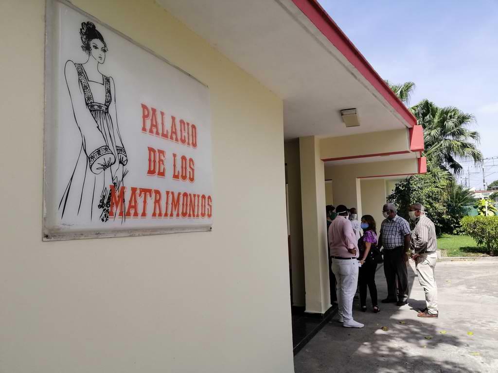 La Habana: Limitan servicios jurídicos debido a la COVID-19 (+Audio)