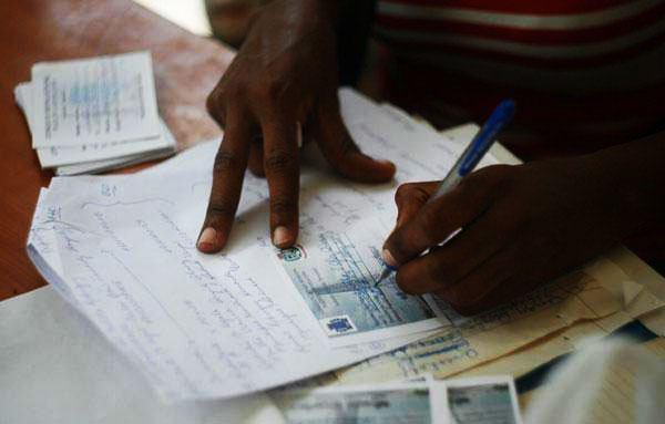 Retoman en La Habana la Tarjeta de Uso Temporal