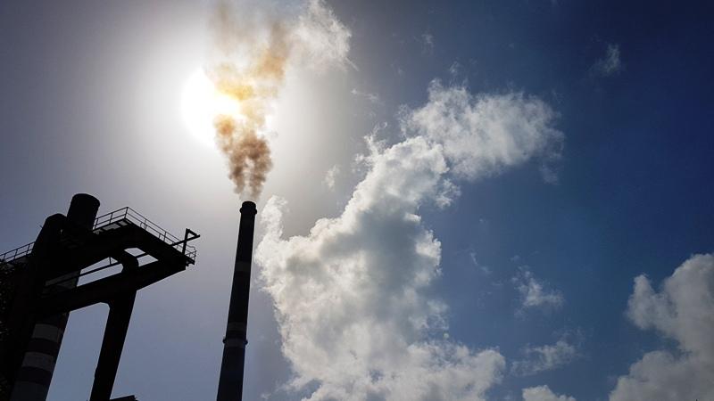 Termoeléctrica 10 de Octubre de Nuevitas genera luz para Cuba (+Audio)