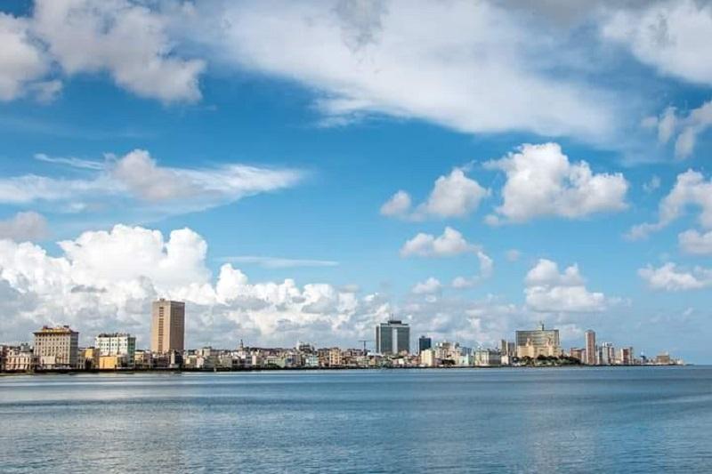 El tiempo en Cuba para el 24 de septiembre de 2021
