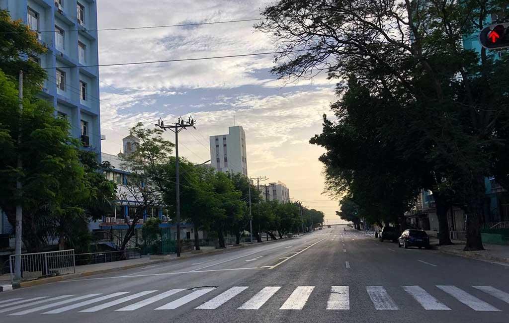El tiempo en Cuba para el 17 de septiembre de 2021 (+Video)