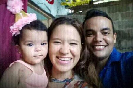Doctor Tomás Luis del Arco y la familia