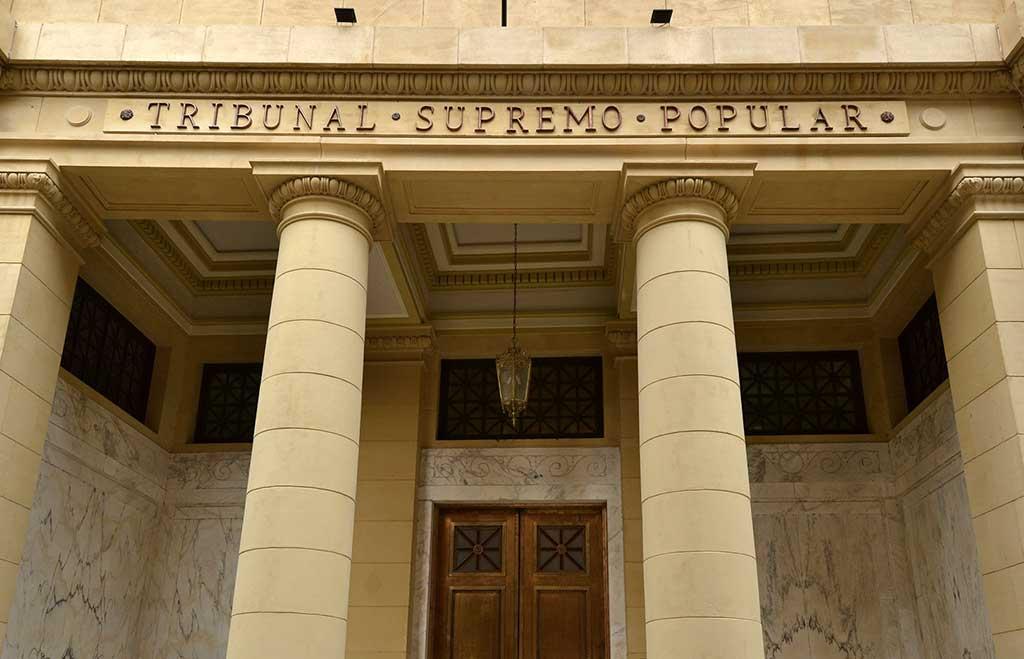 Emiten instrucción para simplificar representación procesal en Cuba