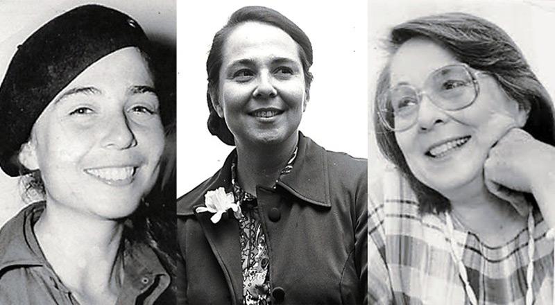 Vilma Espín, una mujer admirada y querida por su pueblo