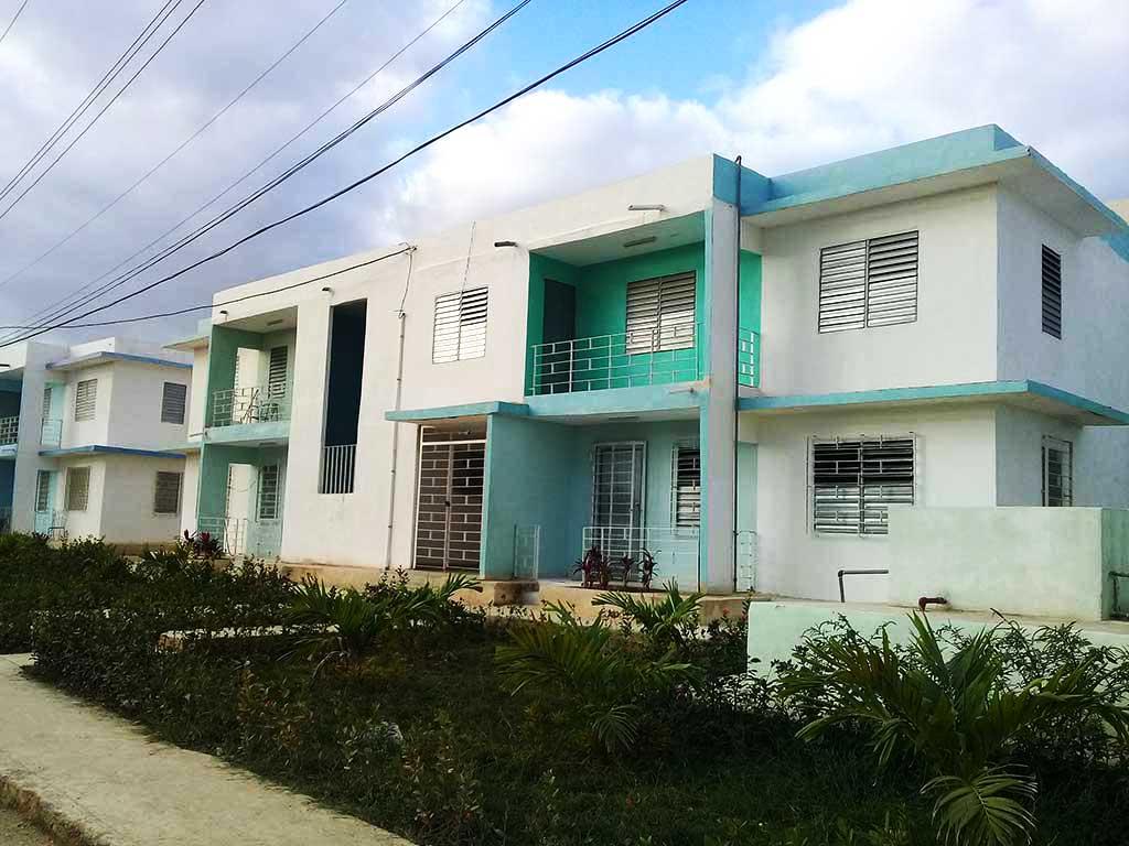 Avanza plan de transformación de viviendas en Miraflores (+Audio)
