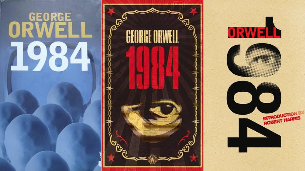1984: Orwell fue un hombre ligado al Socialismo